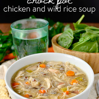 Gluten Free Crock Pot Soup Recipes