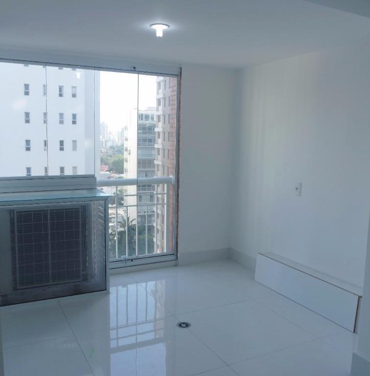 Apartamento Padrão à venda, Jardim Paulista, São Paulo