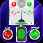 App Finger Lie Detector Prank APK for Windows Phone