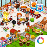 Cafeland - World Kitchen APK
