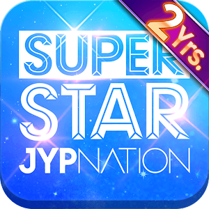 SuperStar JYPNATION Released on Android - PC / Windows & MAC