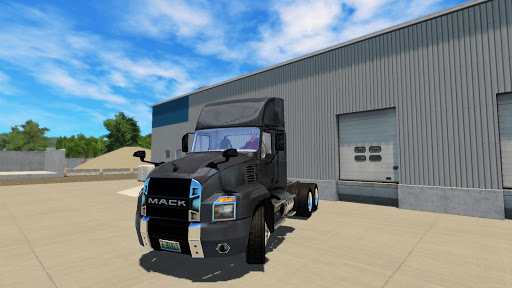 Truck Simulation 19 For PC