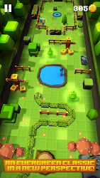 Blocky Snakes Mod 1.1 Apk [Unlimited Money] 1
