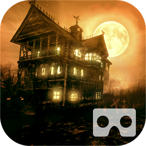 House of Terror VR Carboard for Android