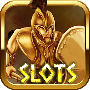 Cover art Achilles Creed Hero Slot Games