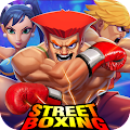 Game Super Boxing Champion: Street Fighting APK for Kindle