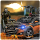 Zombie Shooting Race Adventure: Guns Cars, Zombies