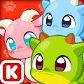 Animal Judy: Dragon care APK for Bluestacks
