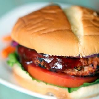 Bbq Turkey Burgers Recipes