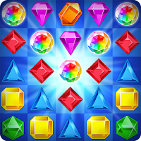 Jewel Match King For PC (Windows And Mac)