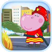 Kids Fire Patrol For PC (Windows And Mac)
