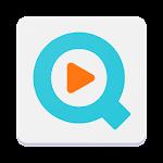 Qubit tv para Android TV Icon