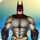 Bat Superhero vs Turtle Hero: Crime City Battle
