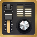 Equalizer music player booster APK for Sony