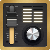 App Equalizer music player booster APK for Kindle