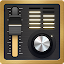 Equalizer music player booster APK for Blackberry