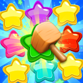 Game Cookie Star - Blast Tap 1.0001 APK for iPhone