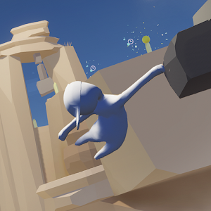 Human Fall Flat 2019 For PC