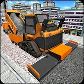 City Builder Road Construction