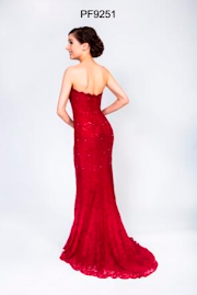 PF9251 - Prom Dress - Prom Frocks