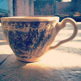 morning cup by Novan Andriyono - Artistic Objects Antiques