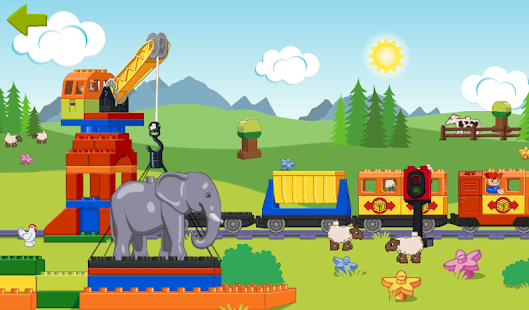 LEGO® DUPLO® Train APK for iPhone