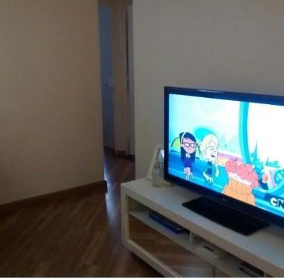 Apartamento com 2 dormitórios à venda, 50 m² por R$ 180.200,00 - Chácara Bela Vista - Sumaré/SP