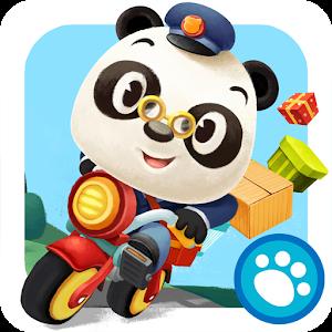 Cheats Dr. Panda Mailman