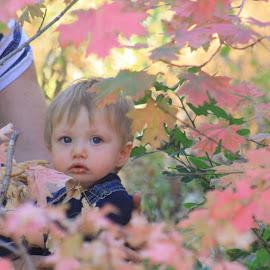 by Snow Losh - Babies & Children Babies