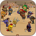 Game Pocket Wars version 2015 APK