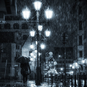 Snow Shower In Wroclaw by Langshotphotography.jpg