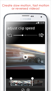 Videoshop - Video Editor APK for Bluestacks