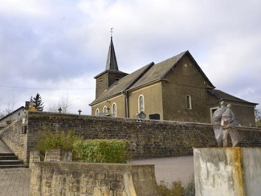 photo de Notre-Dame Immaculée