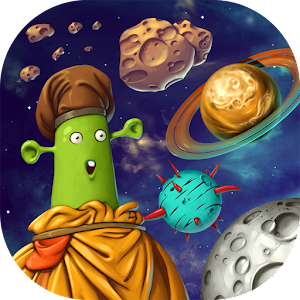 Planetarix APK Cracked Download