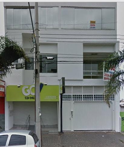 Sobrado  residencial à venda, Centro, Uberlândia.