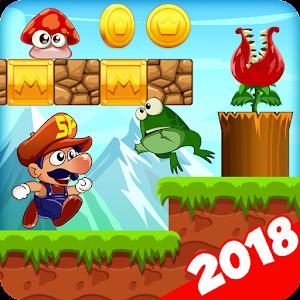 Super Bino Go - New Games 2018 For PC / Windows 7/8/10 / Mac – Free Download