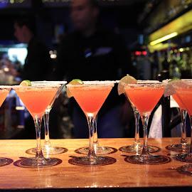 MARGARITAS by Jose Mata - Food & Drink Alcohol & Drinks