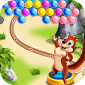 Download Bubble Shooter 2017 APK on PC