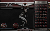 Royal Dragon HD Icon Pack- screenshot thumbnail