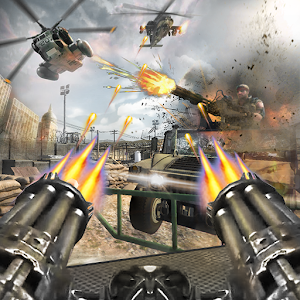 Download Gunner Battle City Apk Download