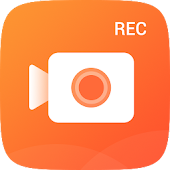 11.  Capture Recorder -  Video Editor, Screen Recorder