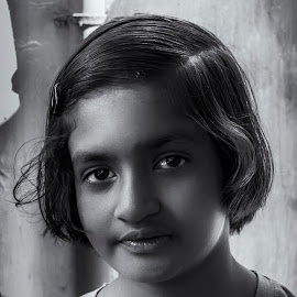 by Anupam Roy - Babies & Children Child Portraits