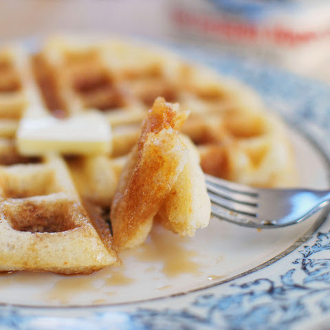 10 Best Buttermilk Yeast Waffles Recipes | Yummly