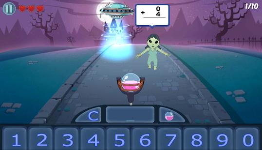 Free Chhota Bheem Maths vs Aliens APK for Windows 8