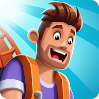 Idle Theme Park Tycoon  Recreation Game pour PC (Windows / Mac)