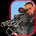 Sniper Sharp Shooter 3D - Snipe Gun Shooting Games Icon