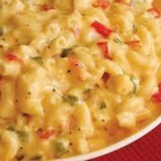 Mexican Macaroni and Cheese (Weight Watchers)