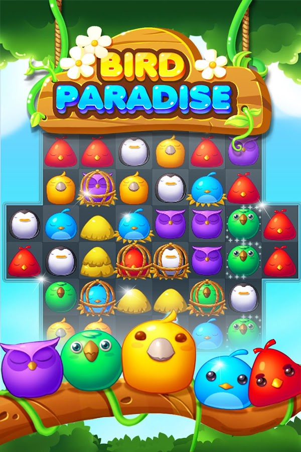 Bird Paradise Screenshot 7