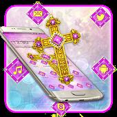App Cross Christian Theme apk for kindle fire