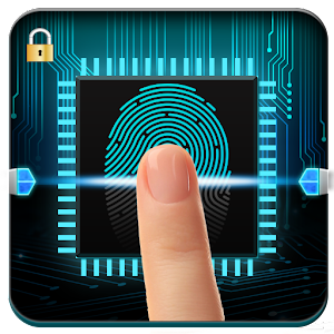 Download Easy Dashboard Fingerprint Locker(Prank) for PC - Free Personalization App for PC
